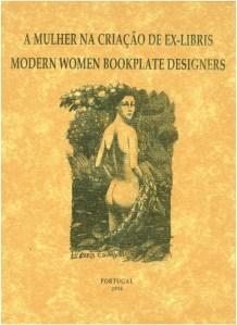 Modern Women Bookplate Artists